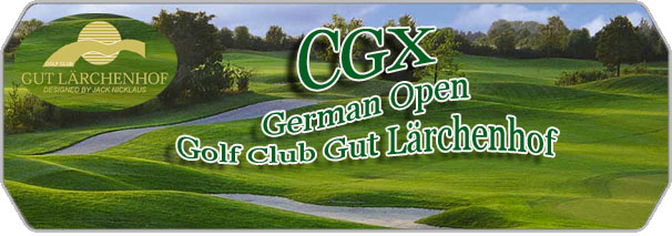 CGX Gut Larchenhof logo