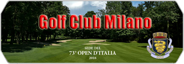 Golf Club Milano logo