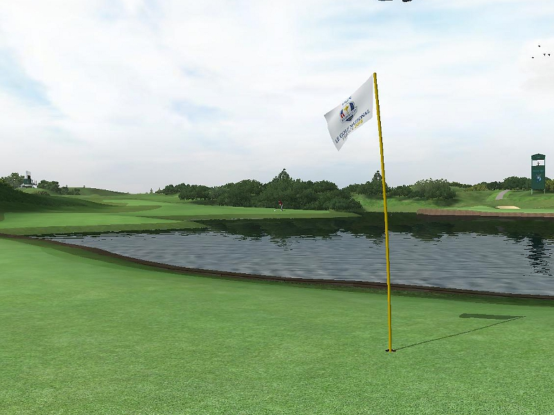 Picture of CGX Le Golf Nationale - click to view original size