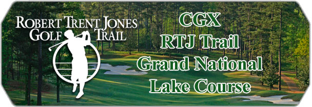 CGX RTJ Grand National logo