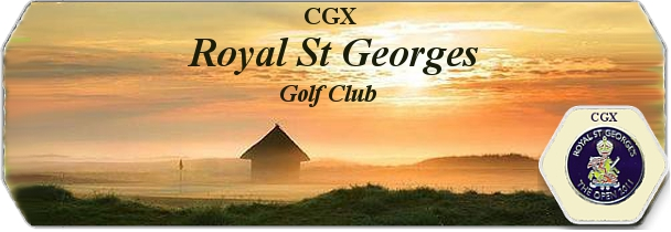 CGX Royal St Georges logo
