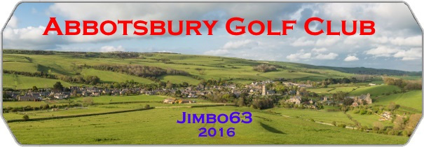 Abbotsbury Golf Club logo