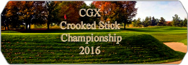 CGX Crooked Stick 2016 logo