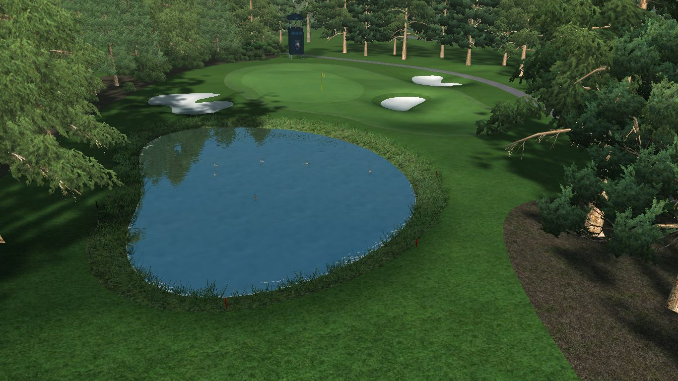 Picture of CGX TPC River Highlands - click to view original size