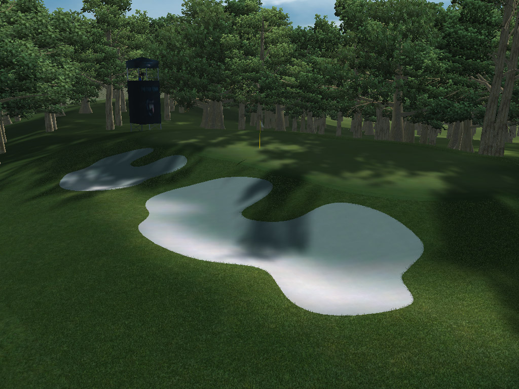 Picture of CGX Bethpage Black Course 2016 - click to view original size