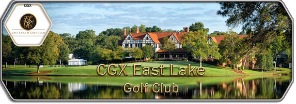 CGX East Lake GC logo