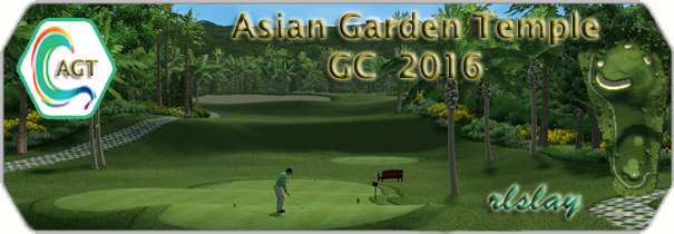 Asian Garden Temple GC 2016 logo
