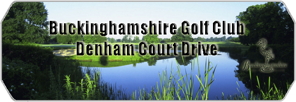 Buckinghamshire GC logo
