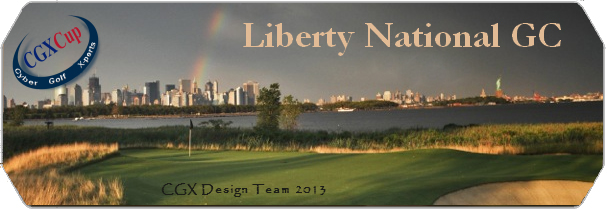CGX Liberty National GC logo