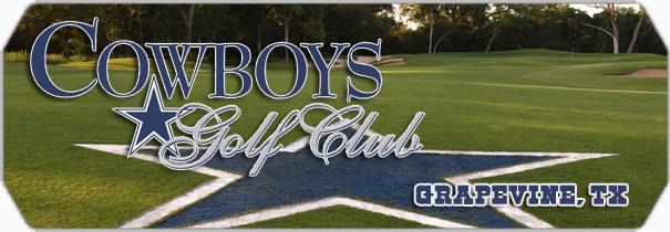 Cowboys Golf Club logo