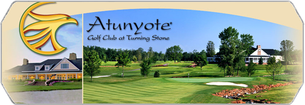 Atunyote Golf Club logo