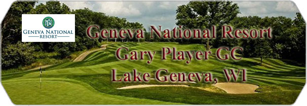 Geneva National Player GC logo