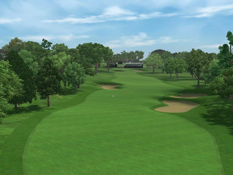 Picture of CGX Royal Joburg East Course - click to view original size