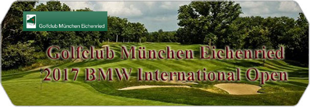 Golfclub Munchen Eichenried logo