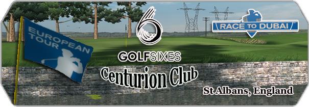 Centurion Club logo