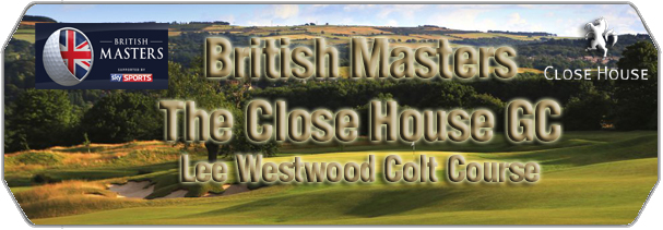 Close House GC logo