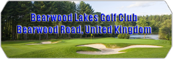 Bearwood Lakes GC logo