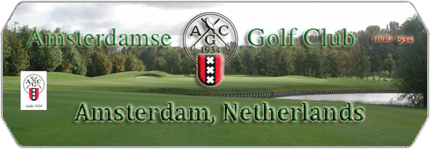 Amsterdamse Golf Club logo