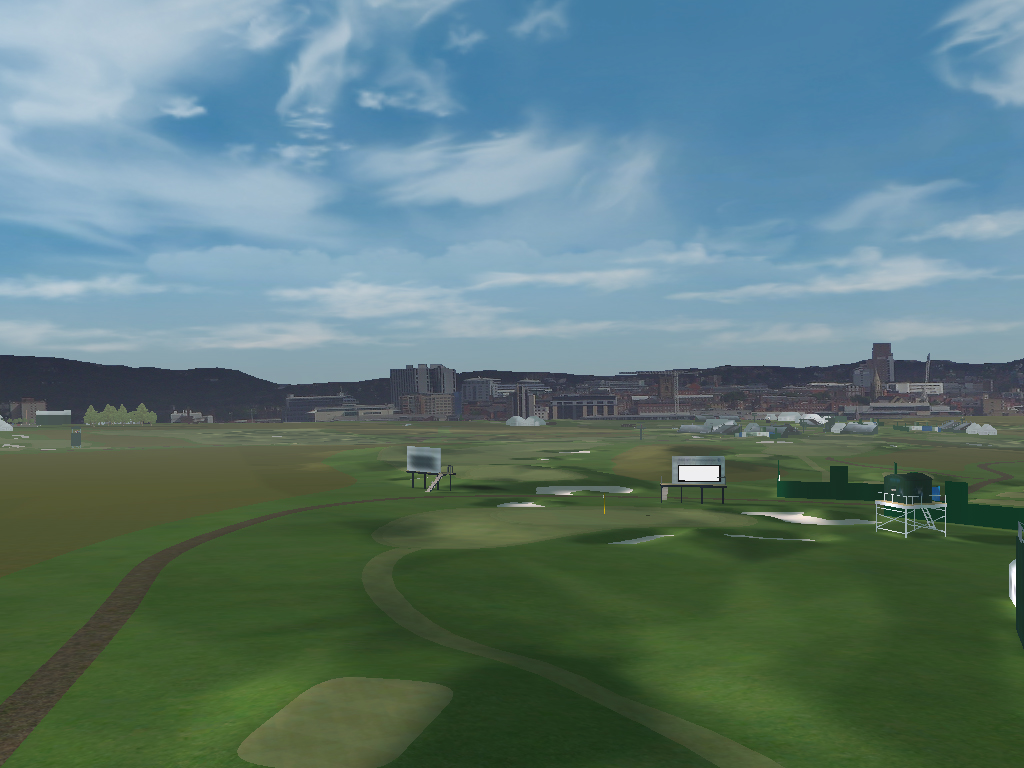 Picture of CGX PGA of Sweden National - click to view original size