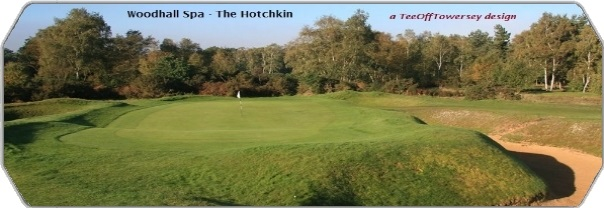 Woodhall Spa-The Hotchkin logo