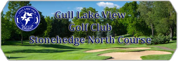 Gull Lake View Golf Club logo