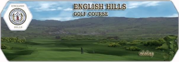English Hills logo