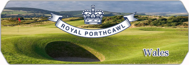 Royal Porthcawl GC logo