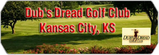 Dubsdread Golf Club logo