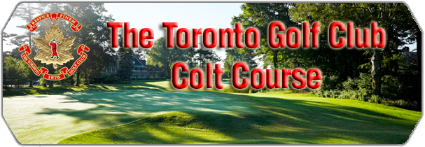 The Colt Course logo