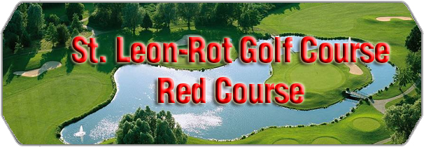 St Leon Rot Red Course logo