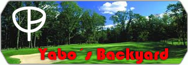 Yabo`s Backyard logo