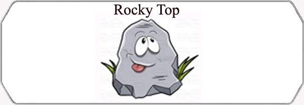 Rocky Top logo