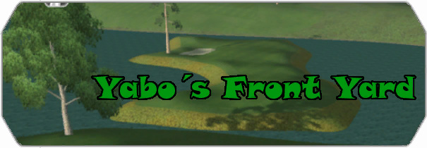 Yabo`s Frontyard logo