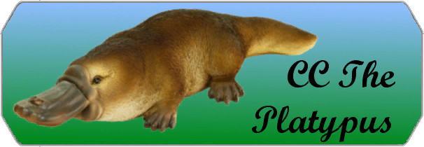 The Platypus logo