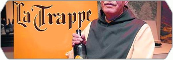 La Trappe logo