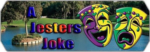 A Jesters Joke logo