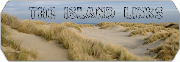 The Island Links logo