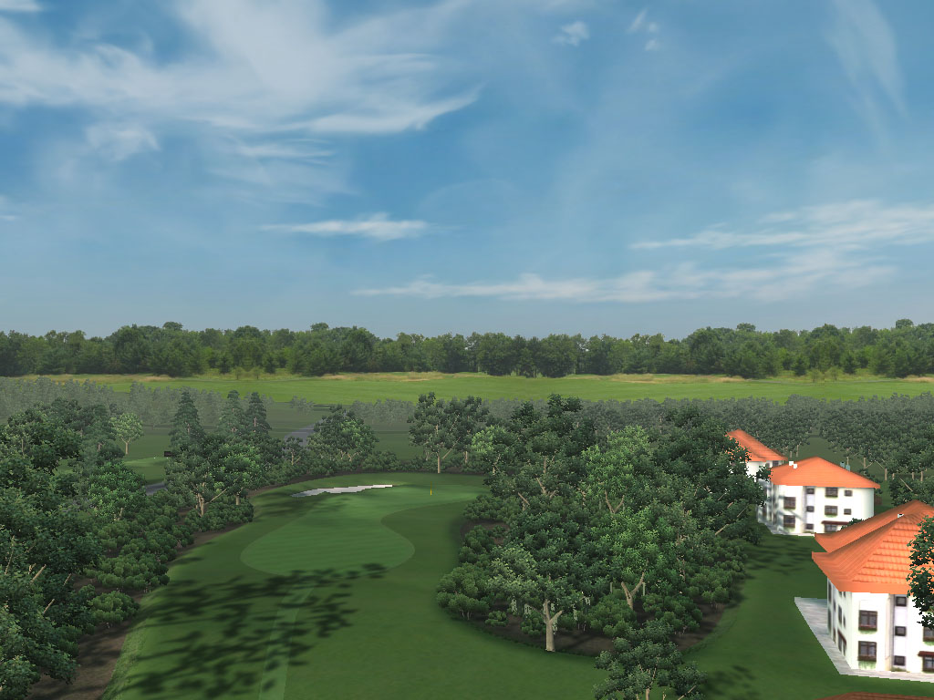 Picture of Isleworth Golf & CC - click to view original size