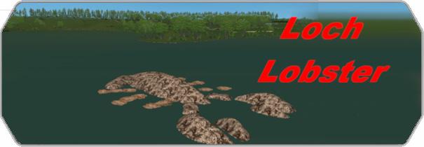 Loch Lobster logo