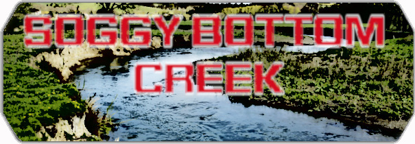 Soggy Bottom Creek logo