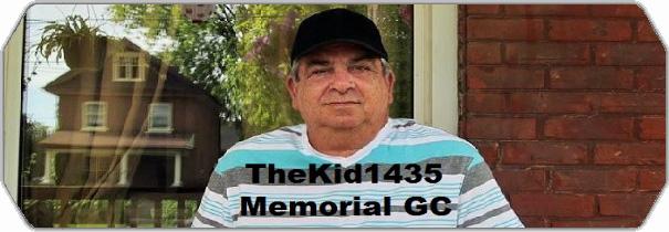 TheKid1435 Memorial GC logo