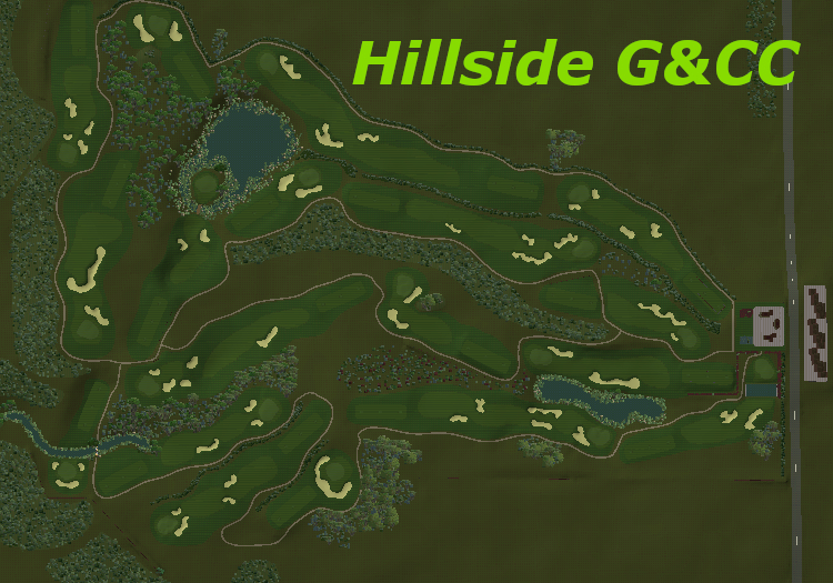 Picture of Hillside G&CC - click to view original size