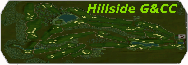 Hillside G&CC logo