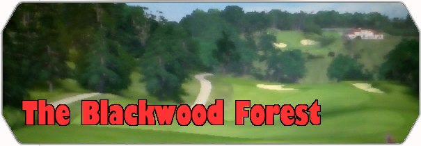 The Blackwood Forest logo