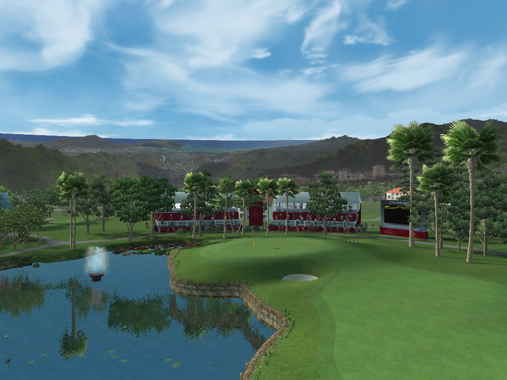 Picture of Ko Olina Golf Club - click to view original size