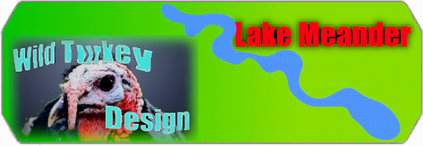 Lake Meander logo