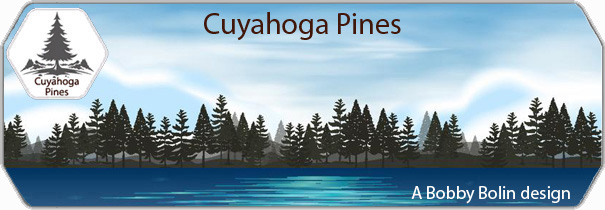 Cuyahoga Pines 2019 logo