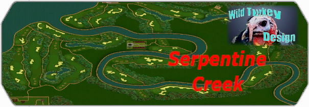 Serpentine Creek logo