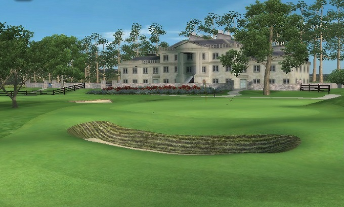 Picture of Sutman`s Stately Memorial GC - click to view original size