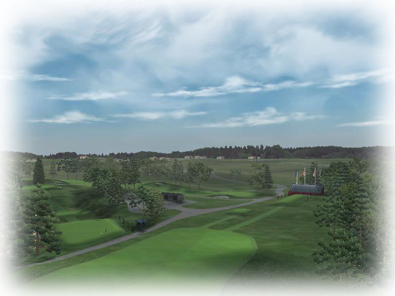 Picture of Detroit Golf Club North Course - click to view original size